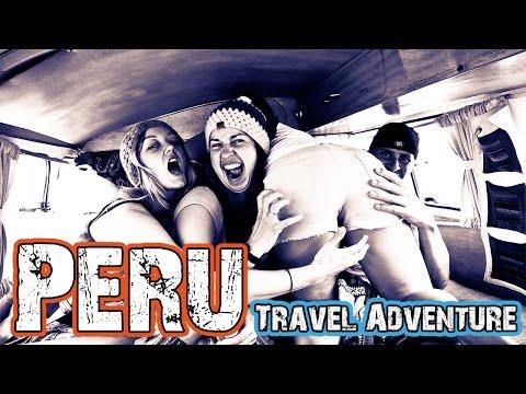 Peru Overlanding - Hasta Alaska