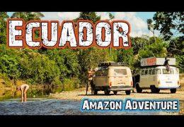 Hasta Alaska – Ecuador – S01E03