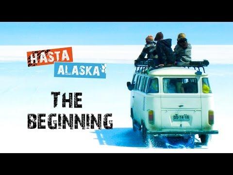 Hasta Alaska Episode 1