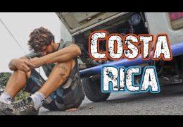 Hasta Alaska – Costa Rica – S02E03