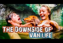 Hasta Alaska – The Down Side of Van Life – S02E10