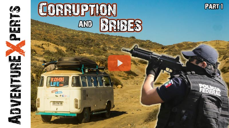 Police Bribes