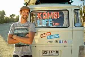 The Kombi Life Project was born in a bus.