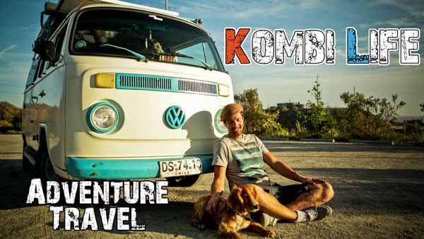 Kombi Life » VW Bus Van Life - Overland Travel Adventure ...
