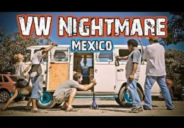 Hasta Alaska – Mexican VW Nightmare – S03E01