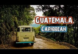 Hasta Alaska – Guatemala Caribbean – S03E03