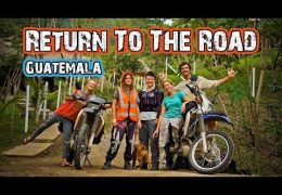 Hasta Alaska – Return to the Road – S0302