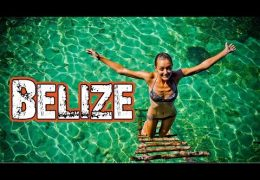 Hasta Alaska – Belize Tropical Adventure – S03E06