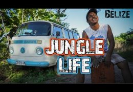 Hasta Alaska – Jungle Life (Belize) – S03E07