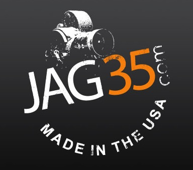 Jag35 Logo