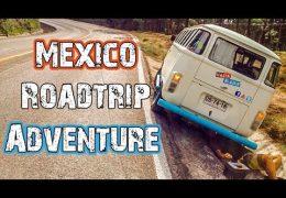 Mexico Travel Adventure – Hasta Alaska – S03E12