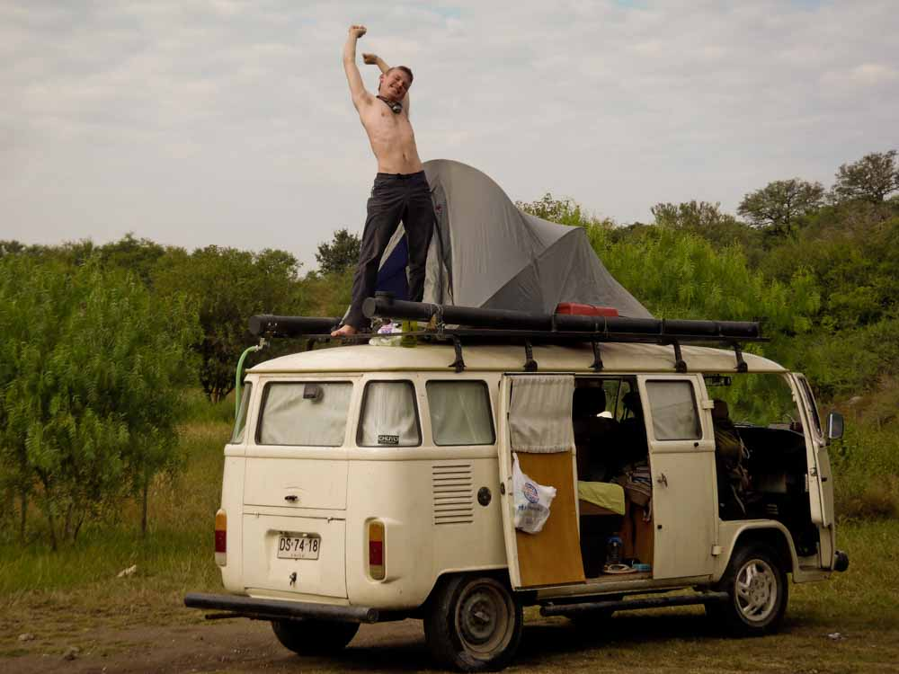 FAQ about VanLife and Overlanding The Americas and The World