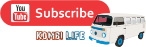 Subscribe to Kombi Life YouTube Channel