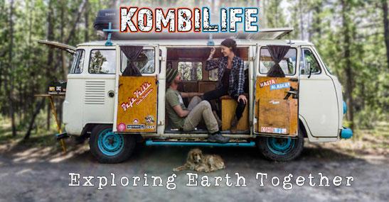 Team-Kombi-Life » Kombi Life
