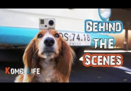 Behind The Scenes – YouTUBE Videos (Off The Grid)