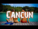 Hasta Alaska – Cancun Beaches & Yucatan Cenote Hunting – S03E08