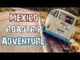 Hasta Alaska – Mexico Travel Adventure – S03E12