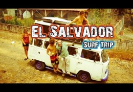 Hasta Alaska – El Salvador – S02E05
