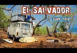 Hasta Alaska – El Salvador – S02E06