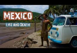 Life & Death, Mexico – Hasta Alaska – S03E17