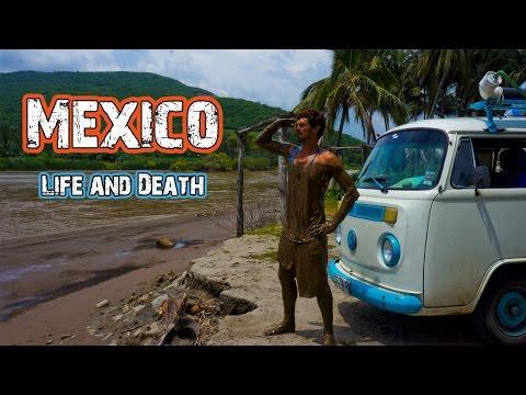 Life & Death, Mexico - Hasta Alaska - S03E17