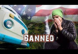 BANNED FROM THE USA – Hasta Alaska – S05E6