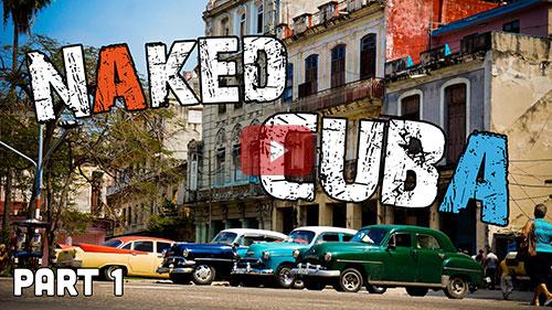 Cuba Travel Aventure