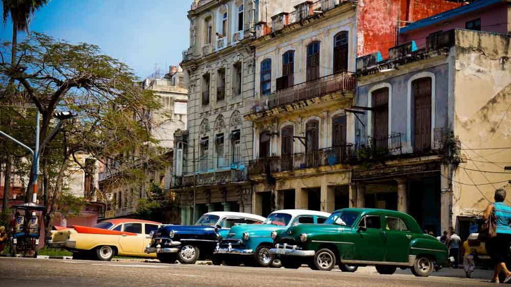 Havanaa