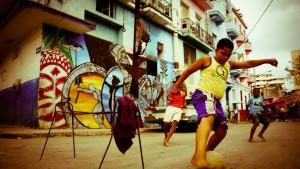 Havana Cuba - Street Games