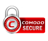 COMODO SSL SECURE (SAFE SHOPPING)