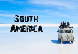SOUTH AMERICA OVERLAND – The Untold Story