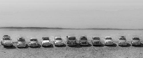 VW Family Classic - Outside Design