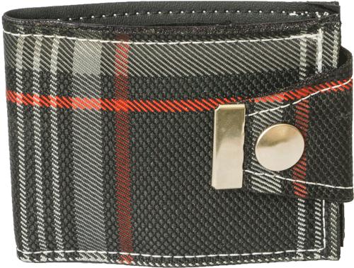 VW GTI Wallet