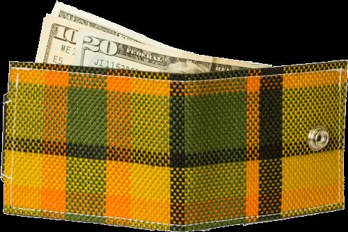 VW Westfalia Wallet