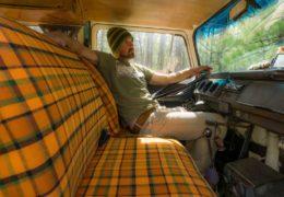 Overlanding The Americas –  Alaska Radio