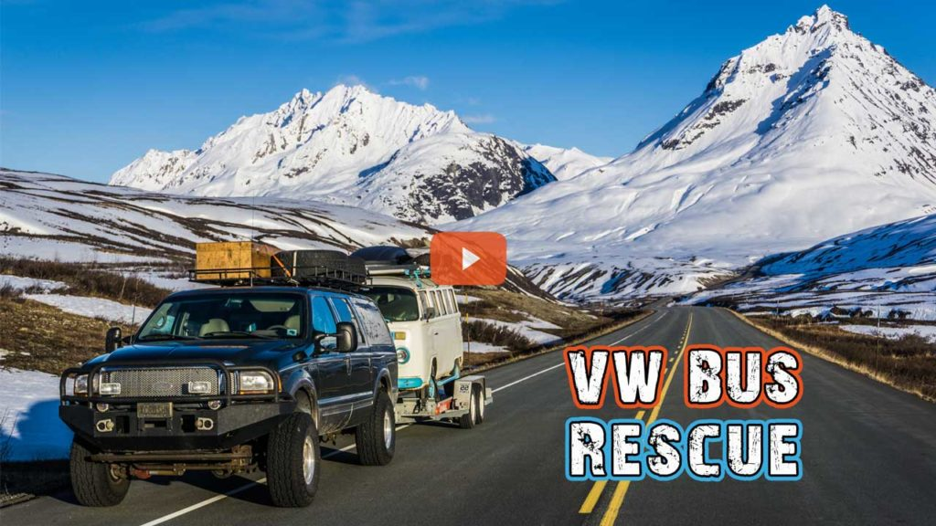 VW Restoration