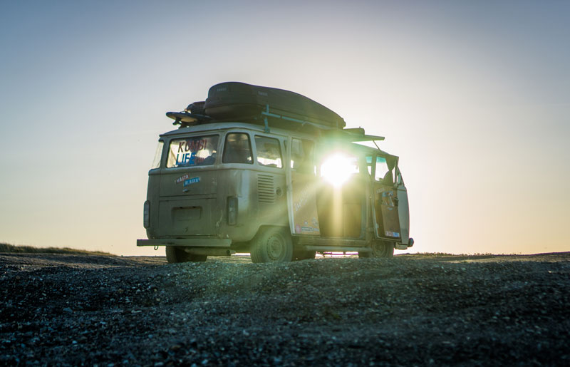 Midnight-Sun-VW-Bus-Arctic