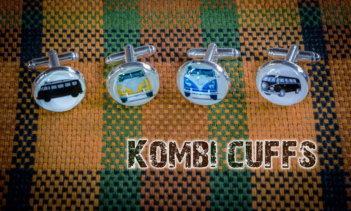 Kombi Cuff Links