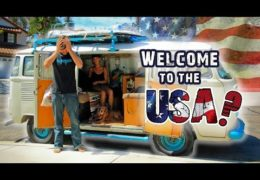 Are We Welcome in America – Hasta Alaska – S04E01