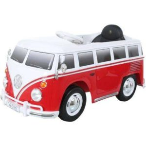 Vw gift kids car