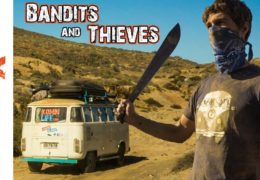 Overlanding Safety – Corruption, Bribes and Bandits // Adventure Experts