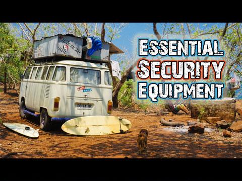 Van-Life-Security-Gear