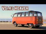 Hasta Alaska – California VW Bus Paradise – S04E03