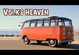California VW Bus Paradise – Hasta Alaska – S04E03