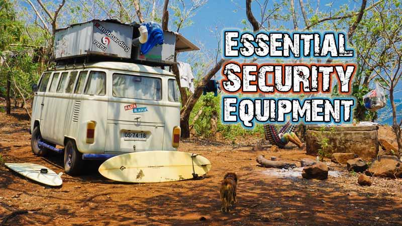 security-equipment