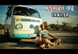 Welcome to Kombi Life
