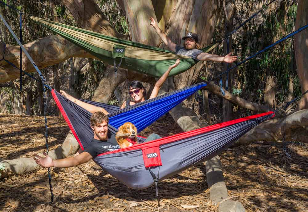 Eno Double Nest Hammocks