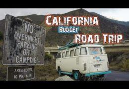 Cheap California Road Trip – Hasta Alaska – S04E04
