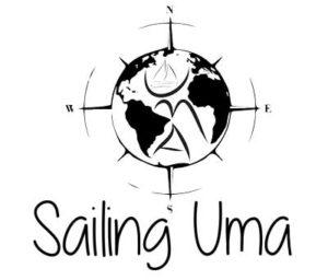 Sailing Uma logo