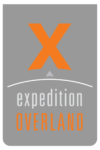 Expedition Overland Logo